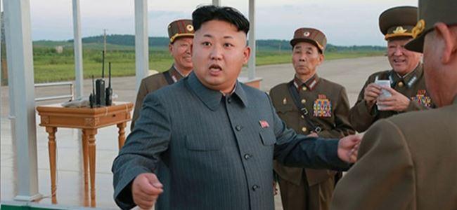 Kim Jong-un hasta mı?