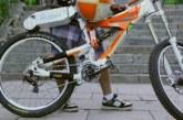 Bisikleti çalınanların dikkatine!