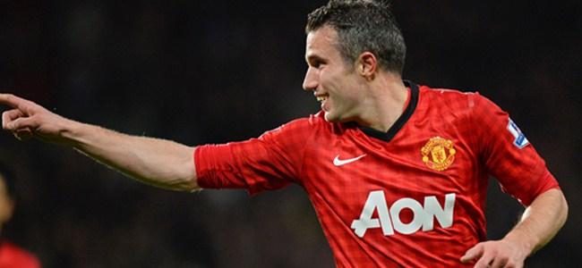 Premier Lig'de şampiyon Manchester United!