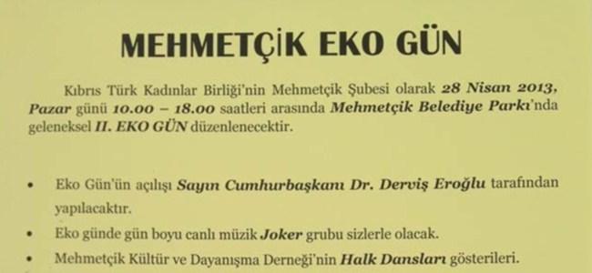 Mehmetçik 2. Eko Gün