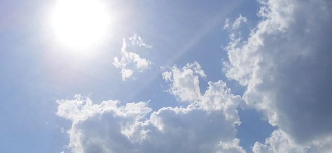 Meteoroloji Ultraviyole konusunda uyardı