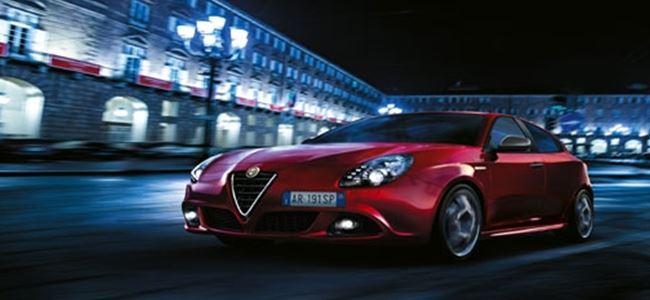 Alfa'dan yeni Sprint