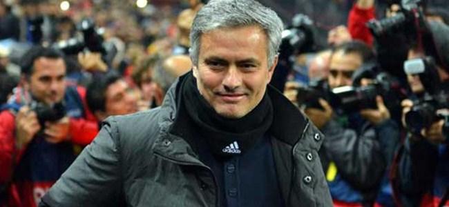 Mourinho: Lewandowski'yi çalışmıştık