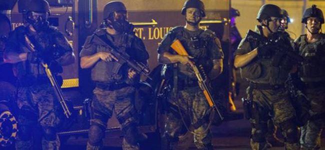 ABD'de ikinci Ferguson vakası