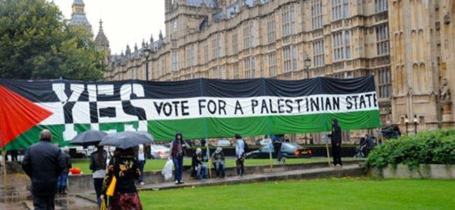 Photo of İngiliz Parlamentosu, Filistin'i tanımaya ilişkin önergeyi kabul etti