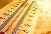 Meteoroloji, Hava sıcaklıkları artacak…