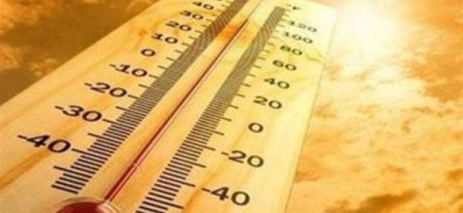 Meteoroloji, Hava Sıcaklıkları Artacak