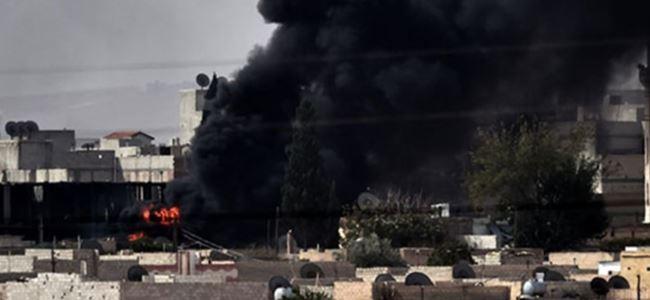IŞİD'in Kobani'deki en büyük hatası
