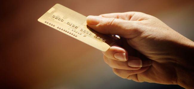 Kredi kartına sıkı denetim