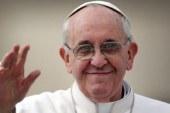 Papa'dan ABD ve Kuzey Kore'ye çağrı