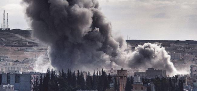 Peşmerge'den IŞİD'e ilk ateş