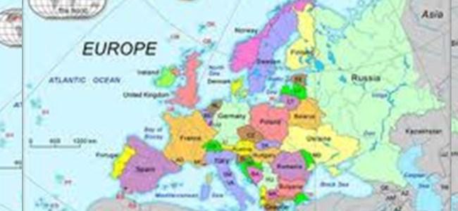Avrupa'ya En Çok Ekonomik Güven Kaybı Güney'de