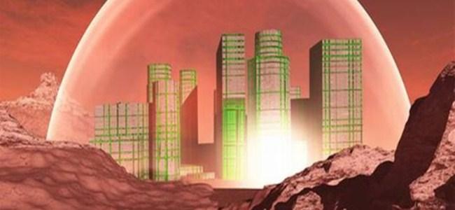 Mars'ta Koloni İçin  20 Bin Kişi Başvurdu