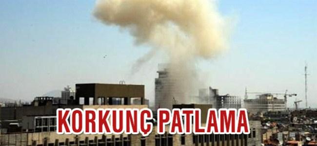 Şam'da Bombalı Saldırı: 16 Ölü
