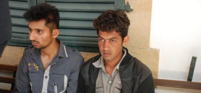 Sufyan Safdar cezaevine gönderildi