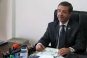 Ertuğruloğlu: AP'deki 2 sandalyeyi talep etmek devleti reddetmektir