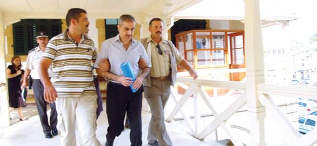 Serdar Nehir, Türkiye'ye iade edildi