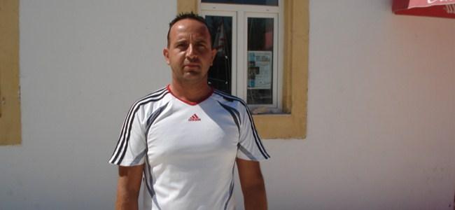 """Hedefimiz Süper Lig"""