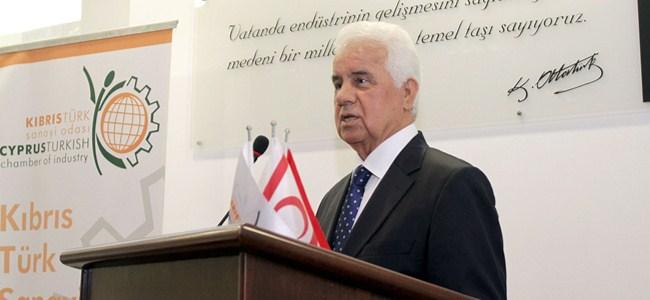 Kıbrıslı Türk sanayicilere çağrı!