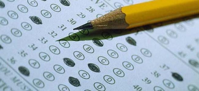 Kolejlere giriş sınavı 2. aşaması 11 Mayıs'ta