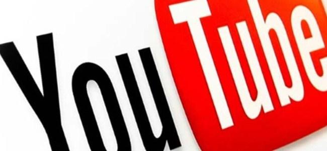 Youtube'da ücretli dönem başlıyor