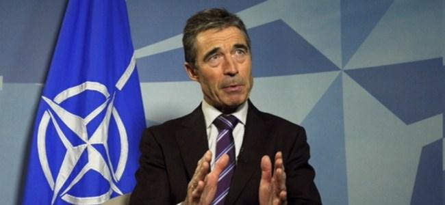 NATO Kıbrıs'ta çözüm çağrısı yaptı