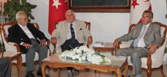 Bozer, parlamenterler birliği'ni kabul etti