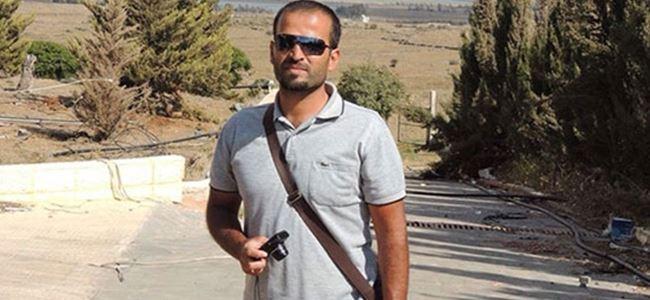 Dera'da Al Jazeera muhabiri yaşamını yitirdi