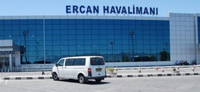 Türk-Sen Uyardı, Ercan'daki Grev Yasağı Bitiyor