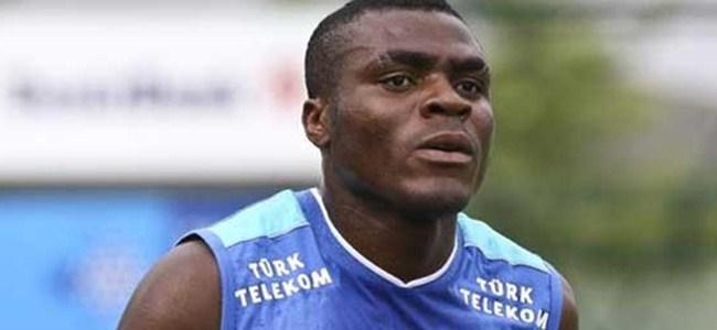 Emenike Fenerbahçe'ye Dönüyor
