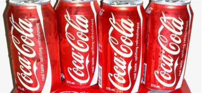 Coca Cola'dan Devrim Gibi Karar