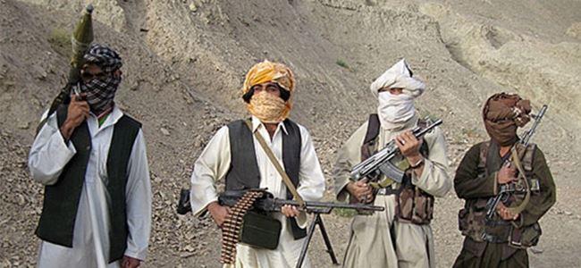Afganistan ve Pakistan'da Taliban operasyonu: 60 ölü