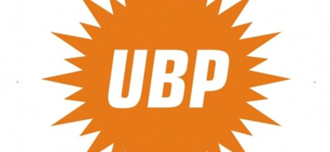 UBP, Yarın Genel Sekreterini Seçiyor