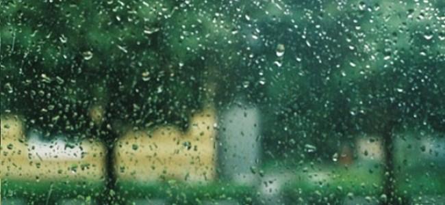 Çarşamba Gününe Kadar Yağışlar Sürecek