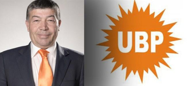 UBP Genel Sekreteri Necdet Numan Oldu