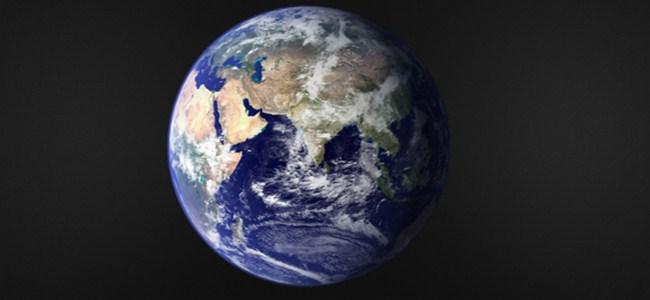 Dünyayı Bekleyen Büyük Tehlike