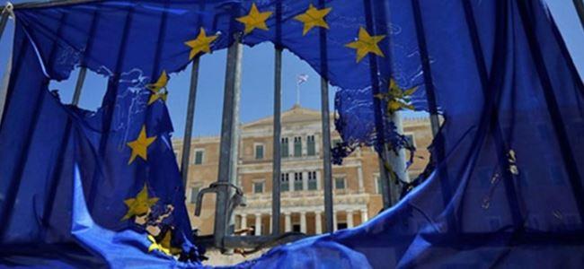 Yunanistan Euro Bölgesi'nden ayrılacak mı?