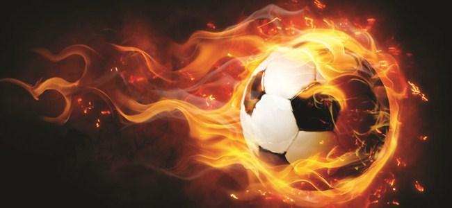Futbolda kritik gün