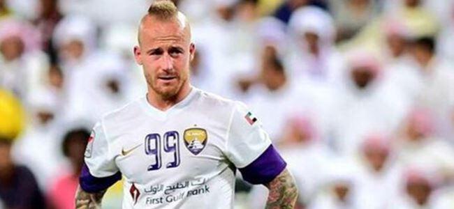 Miroslav Stoch dönüyor