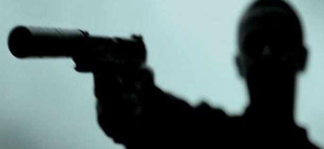 Kenya'da hristiyan din adamı öldürüldü
