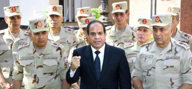 """Fas ile Mısır arasındaki """"darbe"""" gerginliği"""