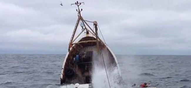 Myanmar'da tekne battı: 150 kişi kayıp