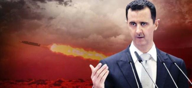 Esad'dan Reyhanlı açıklaması