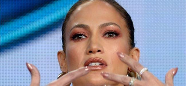 Jennifer Lopez : 'Her kız gibi ben de aldatıldım'