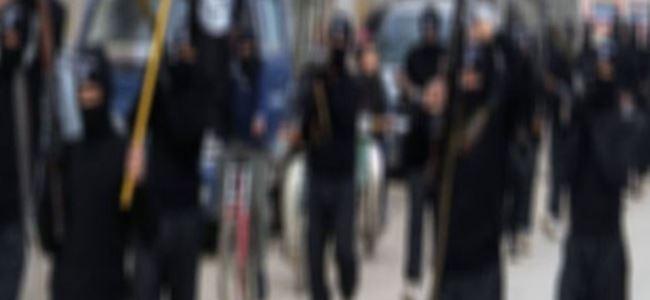 350 Alman IŞİD üyesine dava açıldı
