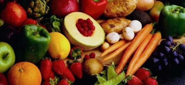 'Sebze ve meyve toptancı halleri' yasası hazır