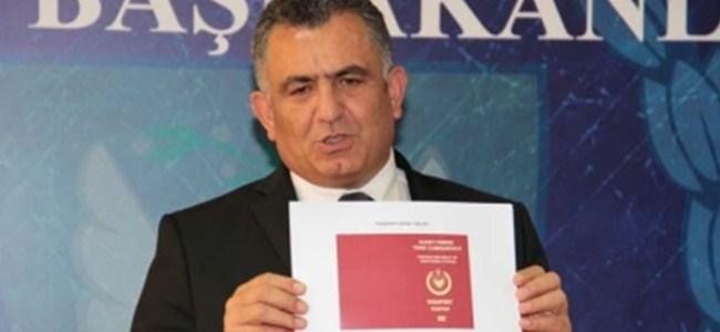 Artık Kıbrıslı Türk yazmayacak!