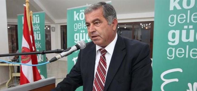 CTP-BG İskele İlçe Başkanlığına Önder Sennaroğlu seçildi
