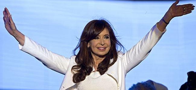 Kirchner'den ölen savcıyla ilgili açıklama: İntihar etmedi