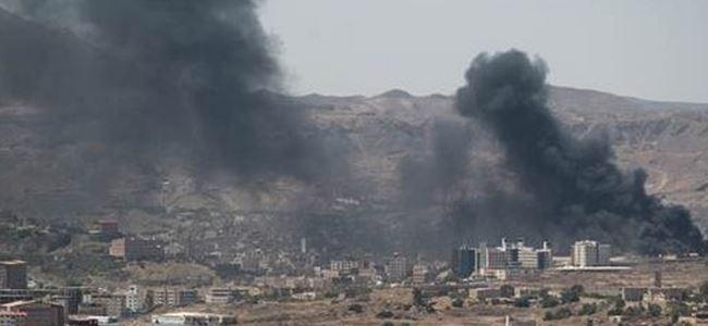 Yemen'de önce hükümet sonra Cumhurbaşkanı istifa etti